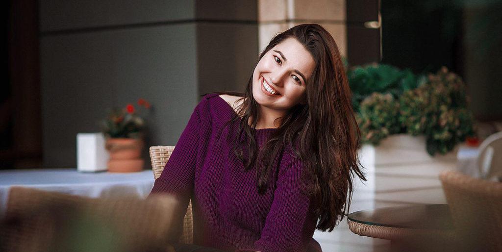 Екатерина Онокой